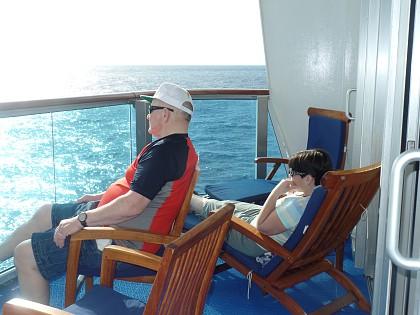 Ocean Watching